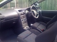 Picture of 2002 Vauxhall Astra, interior
