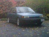 Picture of 1994 Mazda Protege 4 Dr LX Sedan, exterior