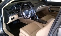 Picture of 2008 Honda Accord Coupe EX-L V6, interior, gallery_worthy