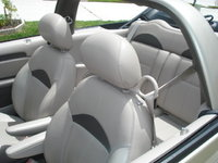 Picture of 2005 Chrysler PT Cruiser GT Convertible, interior, gallery_worthy