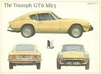 1973 Triumph GT6 Overview