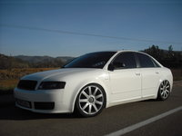 Picture of 1997 Audi A4 2.8 quattro Sedan AWD, exterior, gallery_worthy
