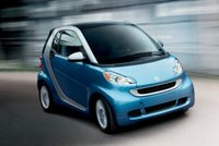 2012 smart fortwo Overview