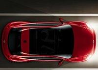 2012 Volkswagen Beetle, Aerial View. , exterior, manufacturer