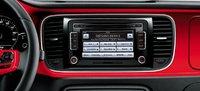 2012 Volkswagen Beetle, Dashboard. , interior, manufacturer