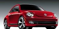 2012 Volkswagen Beetle, Front quarter view. , exterior, manufacturer