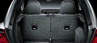 2012 Volkswagen Beetle, Back Seat. , interior, manufacturer