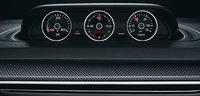 2012 Volkswagen Beetle, Gage Instrument, interior, manufacturer