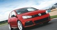 2012 Volkswagen Golf R, Front quarter view. , exterior, manufacturer