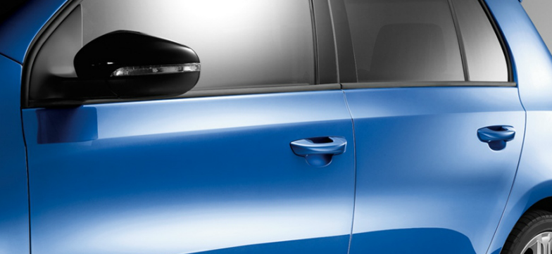 2012 Volkswagen Golf R, Side Door. , manufacturer, exterior