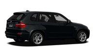 2013 BMW X5 M, Back quarter view copyright AOL Autos. , exterior, manufacturer
