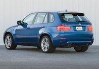 2013 BMW X5 M, Back quarter view copyright AOL Autos., exterior, manufacturer