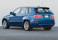 2013 BMW X5 M, Back quarter view copyright AOL Autos., manufacturer, exterior