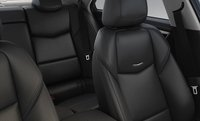 2013 Cadillac ATS, Front and back seat. , interior, manufacturer
