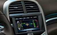 2013 Chevrolet Malibu, Center Console. , interior, manufacturer, gallery_worthy