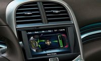 2013 Chevrolet Malibu, Center Console. , manufacturer, interior