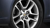 2013 Chevrolet Malibu, Close-up of front tire. , manufacturer, exterior