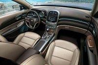 2013 Chevrolet Malibu, Front Seat. , interior, manufacturer