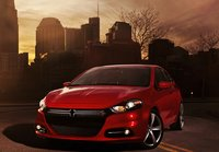 2013 Dodge Dart Picture Gallery