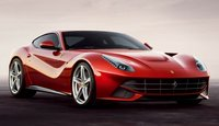 2013 Ferrari F12 Berlinetta Overview