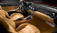 2013 Ferrari F12berlinetta, Front Seat. , interior, manufacturer