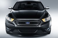 2013 Ford Taurus, Front View., exterior, manufacturer