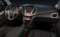 2013 GMC Terrain Denali, Front Seat., interior, manufacturer