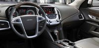 2013 GMC Terrain Denali, Steering Wheel., interior, manufacturer