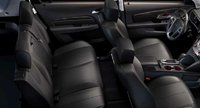 2013 GMC Terrain Denali, Front and back seat., manufacturer, interior