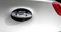 2013 Hyundai Elantra GT, Gas gage., exterior, manufacturer