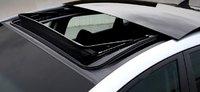 2013 Hyundai Elantra GT, Close-up of Sun Roof., exterior, manufacturer