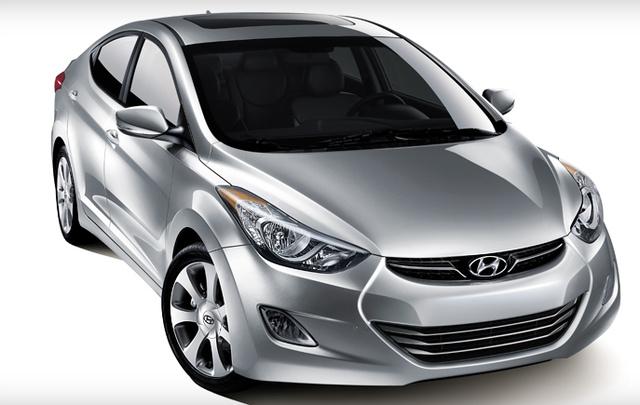 2013 Hyundai Elantra Review Cargurus