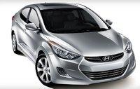 2013 Hyundai Elantra Picture Gallery