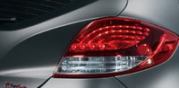 2013 Hyundai Veloster Turbo, Tail light., manufacturer, exterior