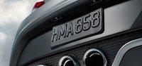 2013 Hyundai Veloster Turbo, Rear bumper., exterior, manufacturer