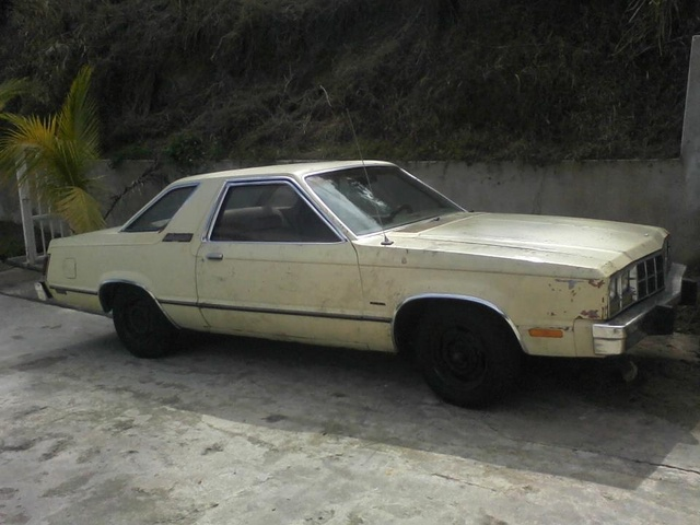 Picture of 1979 Ford Fairmont