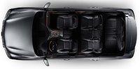 2013 Lexus LX 570, Aerial View., exterior, manufacturer