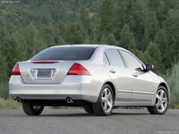 Picture of 2007 Honda Accord EX-L, exterior, gallery_worthy