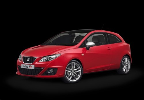 Picture of 2010 Seat Ibiza