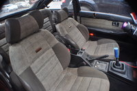 Picture of 1984 Nissan 200SX, interior