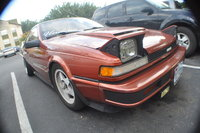 Picture of 1984 Nissan 200SX, exterior, gallery_worthy