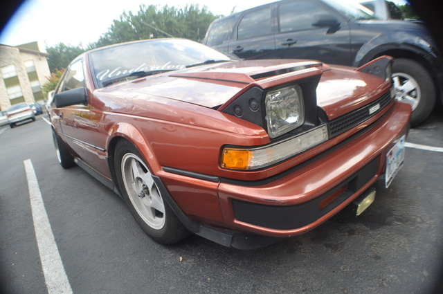 Picture of 1984 Nissan 200SX, exterior
