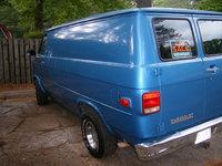 Picture of 1992 Chevrolet Chevy Van 3 Dr G20 Cargo Van Extended, exterior