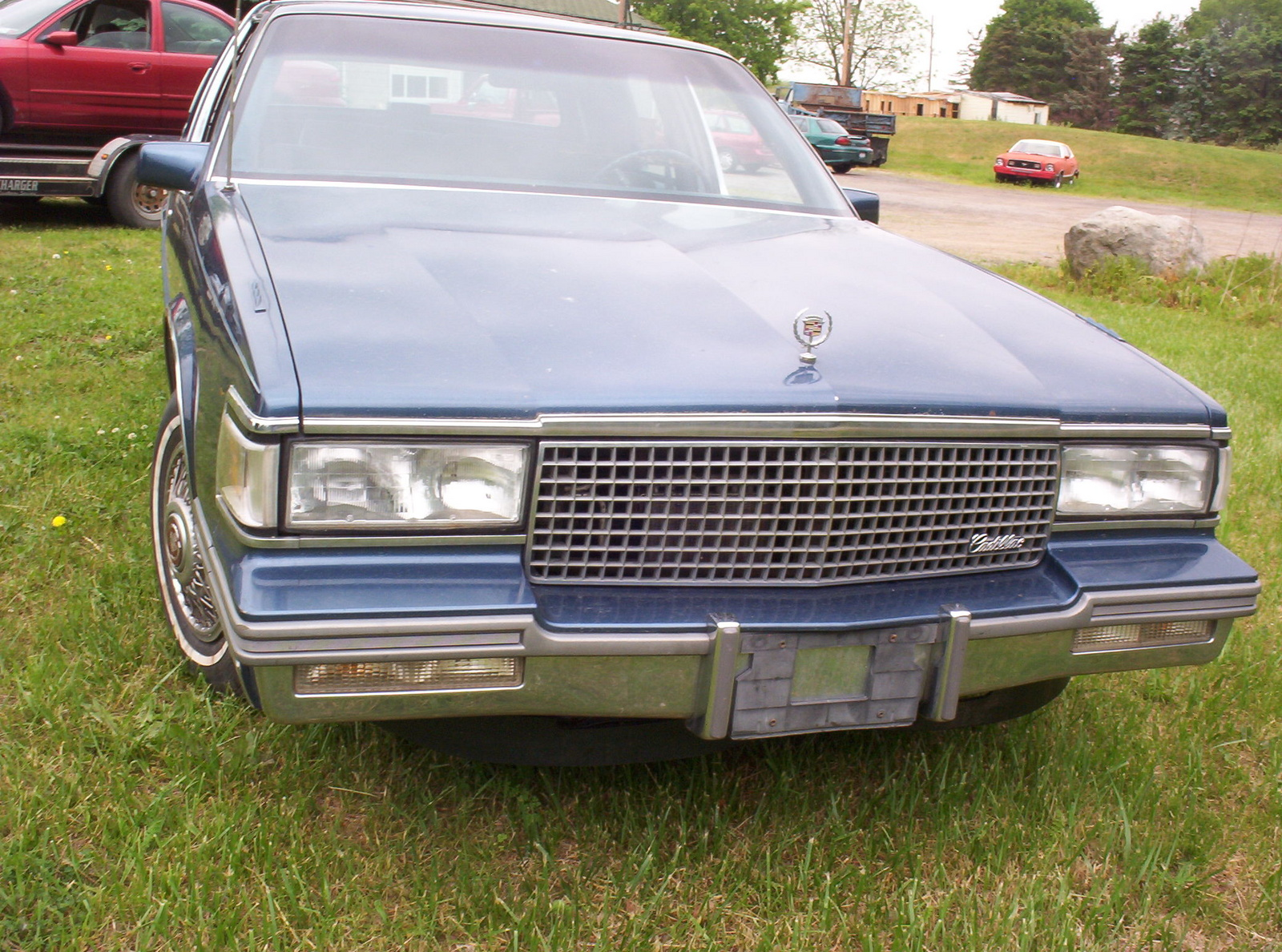 1988 cadillac deville pictures cargurus. Cars Review. Best American Auto & Cars Review