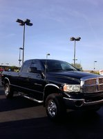 Picture of 2004 Dodge Ram 2500 SLT Quad Cab LB 4WD, exterior