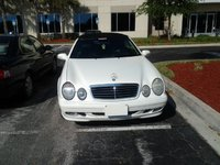 Picture of 2003 Mercedes-Benz CLK-Class CLK 320 Cabriolet, exterior, gallery_worthy