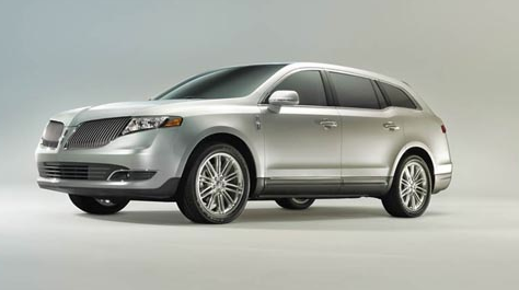 2013 Lincoln MKT - Overview - CarGurus