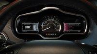 2013 Lincoln MKT, Instrument Gages., interior, manufacturer