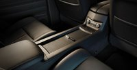 2013 Lincoln MKT, Center Console., interior, manufacturer
