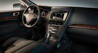 2013 Lincoln MKT, Front Seat., interior, manufacturer